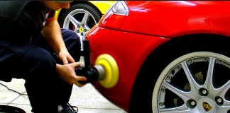 how to start a detailing business in Texas