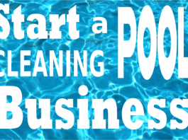how to start a pool cleaning business