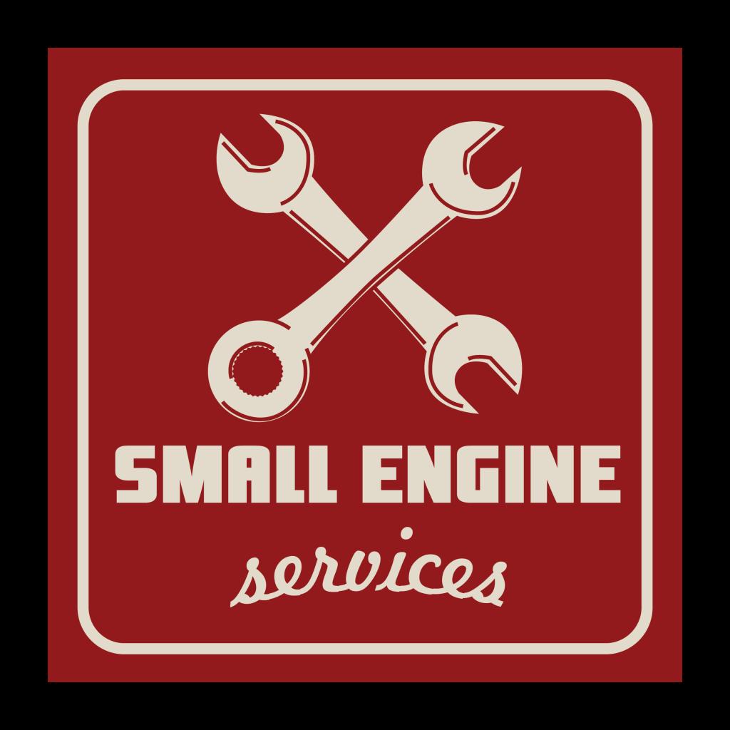 small engine repair name