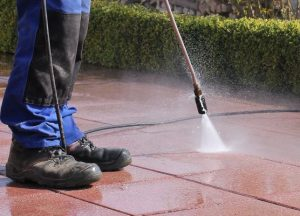 pressure washing business names