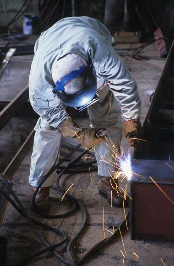welding business names