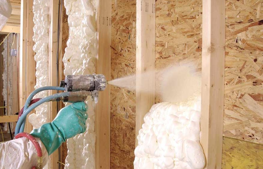 insulation company name ideas