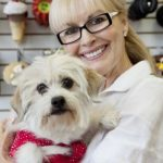 dog grooming business texas
