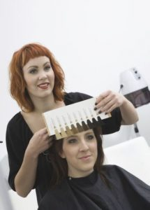 hair salon business name ideas
