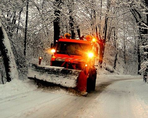 snow removal business name ideas