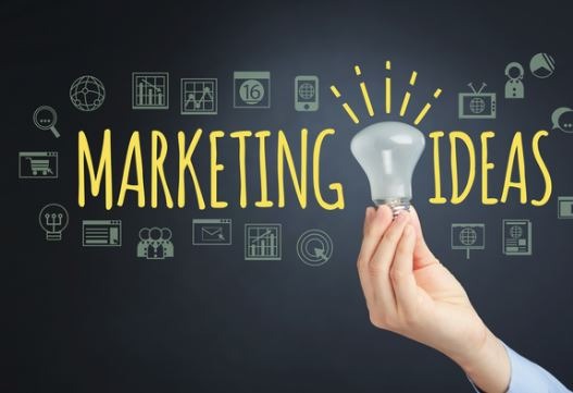 low cost marketing ideas