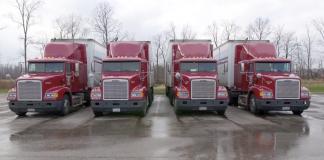 trucking company name ideas