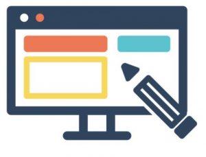 set up a business website