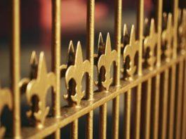 fence company name ideas