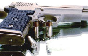 gun business name ideas